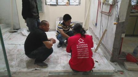 广州安装房门培训,木工最好的培训学校