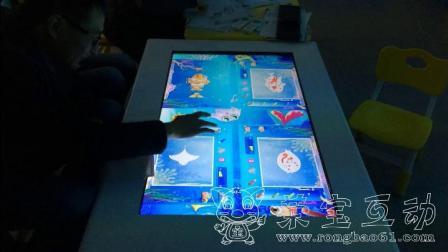 互动涂鸦-创意绘画游戏