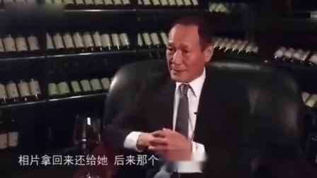 陈惠敏讲述刘嘉玲当年被黑帮囚禁绑架事件!