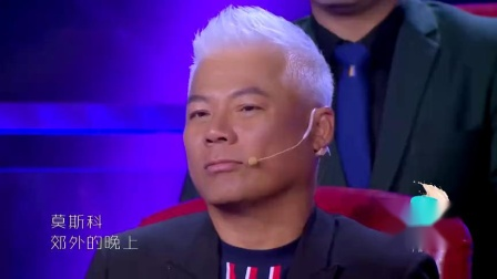 """灵魂歌手已上线!""""宫廷背包客""""""""带你去看晴空万里""""高手过招"""