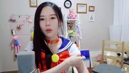 斗鱼女主播慕一cc直播视频2018.12.3