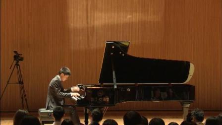 鞠小夫(Xiaofu Ju)上交独奏音乐会实况 2016年10月