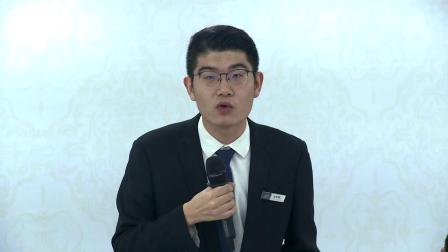 """2018国际华语辩论邀请赛 初赛B组 第三场 世新大学 VS 香港中文大学 """"佛系""""是不是当代青年的幸福之道"""