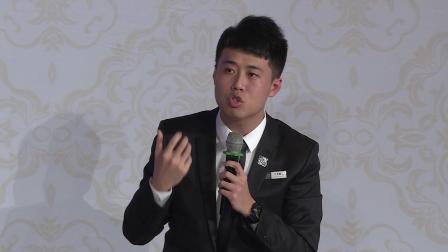 2018国际华语辩论邀请赛 初赛E组 第一场 山东大学 VS 深圳大学 当代人际交往,没话找话陷入沉默更尴尬