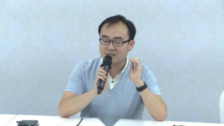2018国际华语辩论邀请赛 初赛H组 第三场 南京大学 VS 中山大学 时尚是被发现的是被创造的