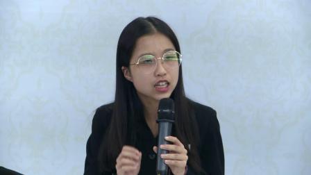2018国际华语辩论邀请赛 初赛H组 第一场 中山大学 VS 北京师范大学 时尚是被发现的是被创造的