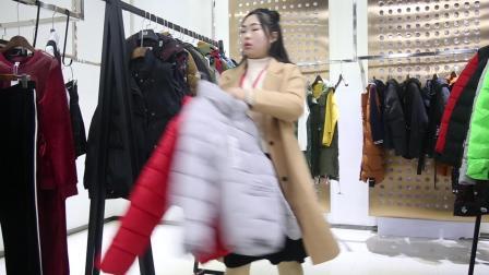 12.4号-新款棉衣特惠包,20件一份,29.9元一件,除新疆西藏等偏远地区外包邮