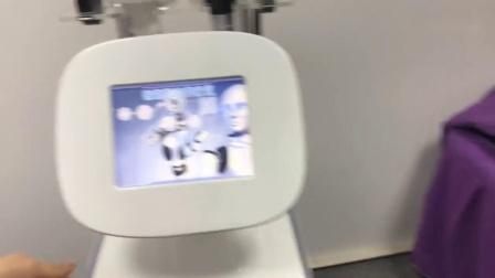 【汉仪】HPT智能科技养疗仪DDS经络疏通肩颈刮痧排酸按摩生物电疗养生仪器