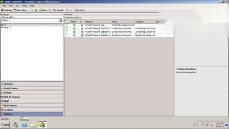 No.2  AF I Online Course- Navigate in PI System Explorer (PSE)