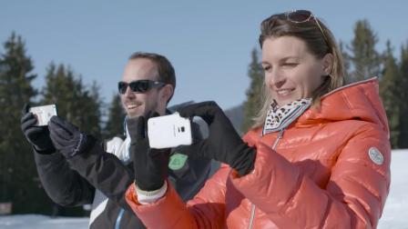 Meribel Ski Resort - HD (2018)