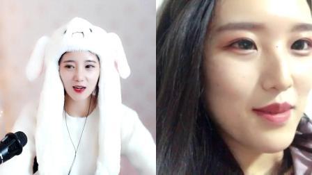 熊猫女主播我们伟大的灵哥直播视频2018.12.3-3