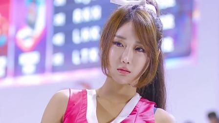 近距离观察韩国第一模特柳多妍,这颜值你给几分