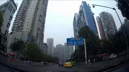 重庆街拍(南坪-南岸大石坝)
