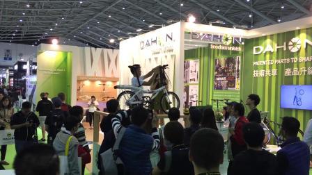 2018 台北自行车展TAIPEI CYCLE SHOW
