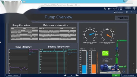 No.9 CBM - Configure Basic Notifications for Pump Condition Based Monitoring