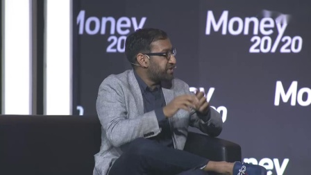 Money20/20中国大会主题演讲之金融科技在硅谷