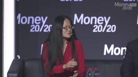 Money20/20中国大会主题演讲之地方金融视角下的金融科技01
