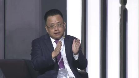 Money20/20中国大会主题演讲之地方金融视角下的金融科技04