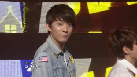 B1A4 ~ Baby Good Night 20120622