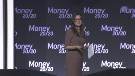 Money20/20中国大会第三天主持人开场欢迎