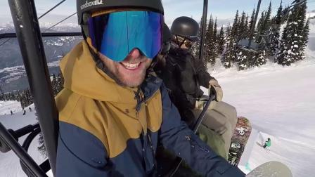 How To Survive the Chairlift