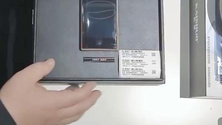 三星W2019银色视频