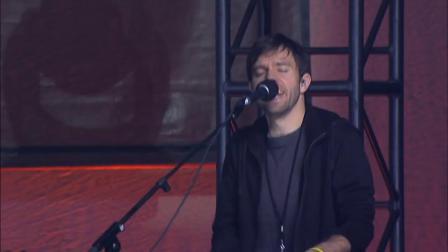 Strong Love (Live) - Jon Thurlow [HD 720p]