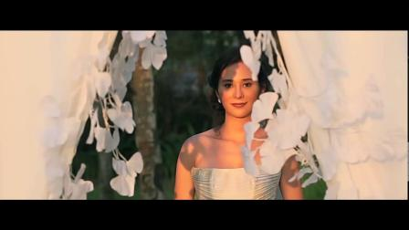 A promise of paradise wedding video