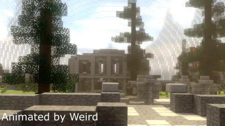 我的世界动画-赏金猎人-01-Weird