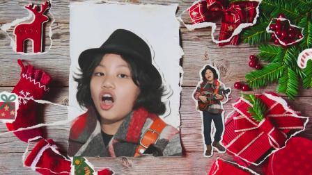 馮羿 Feng E〈襪子在哪裡〉-MV-ukulele