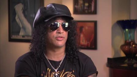 Slash谈论iRig和AmpliTube Slash官方app,他的签名放大器