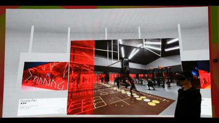 inTour:香港X成都 虛擬實境展覽 - 潘鴻彬