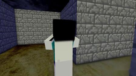 我的世界动画-地窖挑战-02-Platabash Ph
