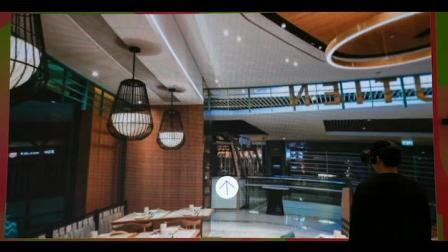 inTour:香港X成都 虛擬實境展覽 - 吳賦斌