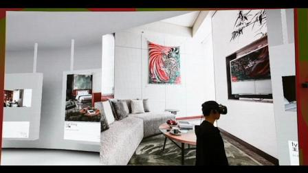 inTour:香港X成都 虛擬實境展覽 - 王懷謙