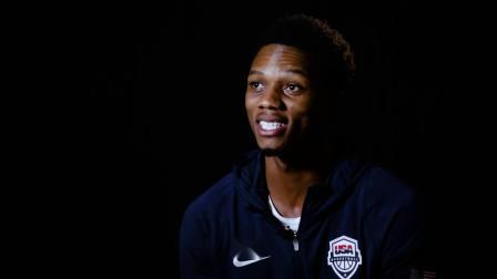 金州勇士球员麦金尼的3x3篮球经历