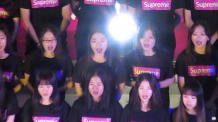 学生大合唱