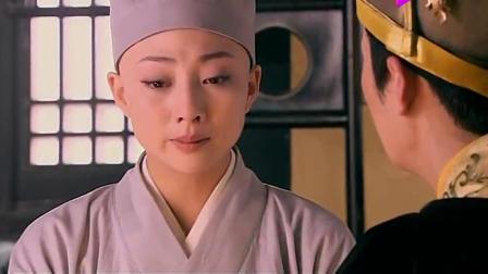 武则天秘史:李治见媚娘心疼她所受过的苦,没想到她竟然这样说