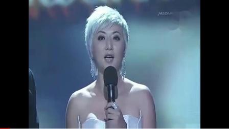 红星大奖2011入场式
