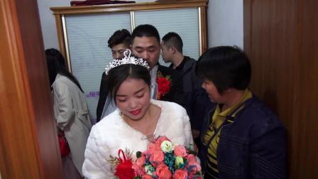 【刘聪 罗玲芳】婚礼盛典