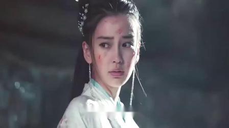 Anglebaby超妩媚片段,黄晓明看了想打人