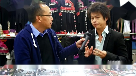 Exclusive with KENG LEE on HLUB TSO CIA