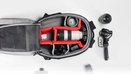 曼富图Pro Light红蜂110相机双肩包
