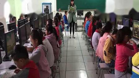 苏科版信息技术三年级下册第5课 认识键盘-刘老师公开优质课(配视频课件教案)