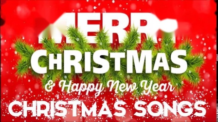 2019英文圣诞节的歌 ( merry christmas song 2019 ) 圣诞节歌曲大 - 最佳圣诞歌曲Medley - 他加禄语圣诞歌曲2019年