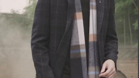 欧隆名品ERDOS men's 秋冬商务男装