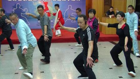 第三届锡镇泰张志俊功夫架联谊会实录十九