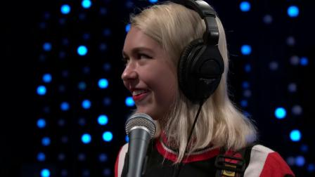 Snail Mail -Full Performance (Live on KEXP)