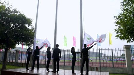 广州大学第十五届田径运动会花絮