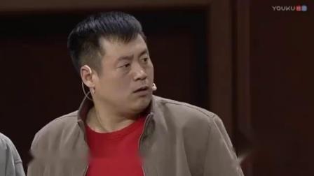 欢乐喜剧人丫蛋宋晓峰上演苦情恋,程野无辜躺枪